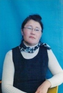 Шарланова Елизавета Борисовна