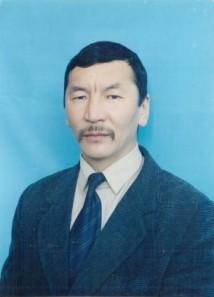 Маласханов Александр Бадмаевич
