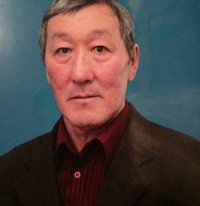 Баранов Геннадий Николаевич