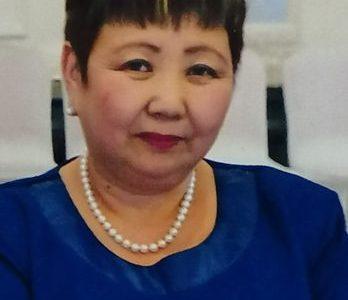 Бутханова Жанна Станиславовна