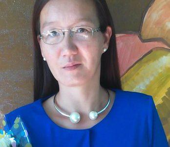 Соловецкая Валентина Юрьевна